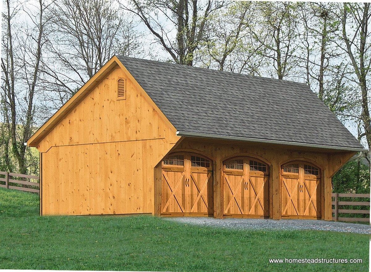custom garages 3 car garages garage builders homestead. Black Bedroom Furniture Sets. Home Design Ideas