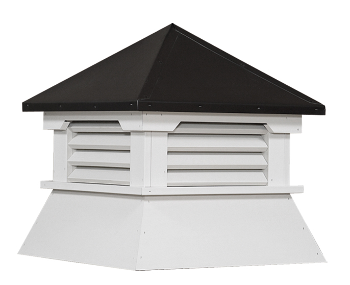 Shed Series Cupola