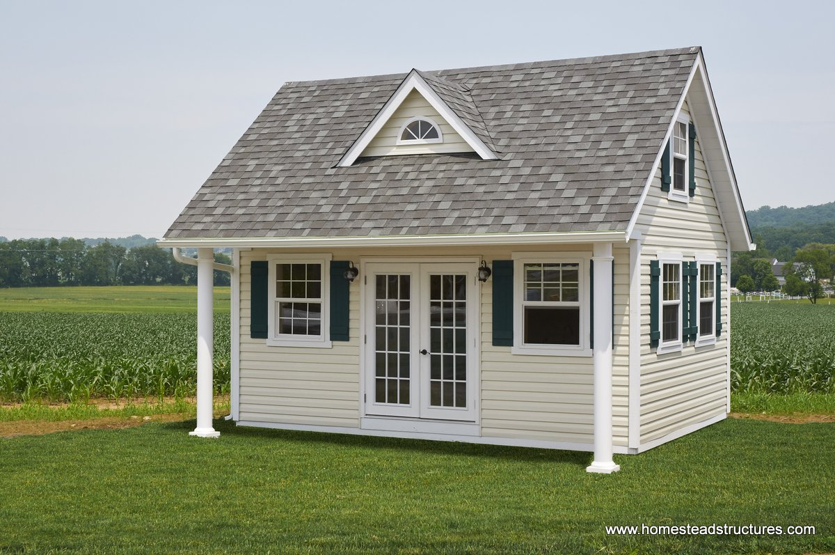 Tiny Houses Small Home Living Homestead Structures