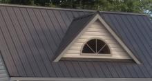 Standard Metal Roof