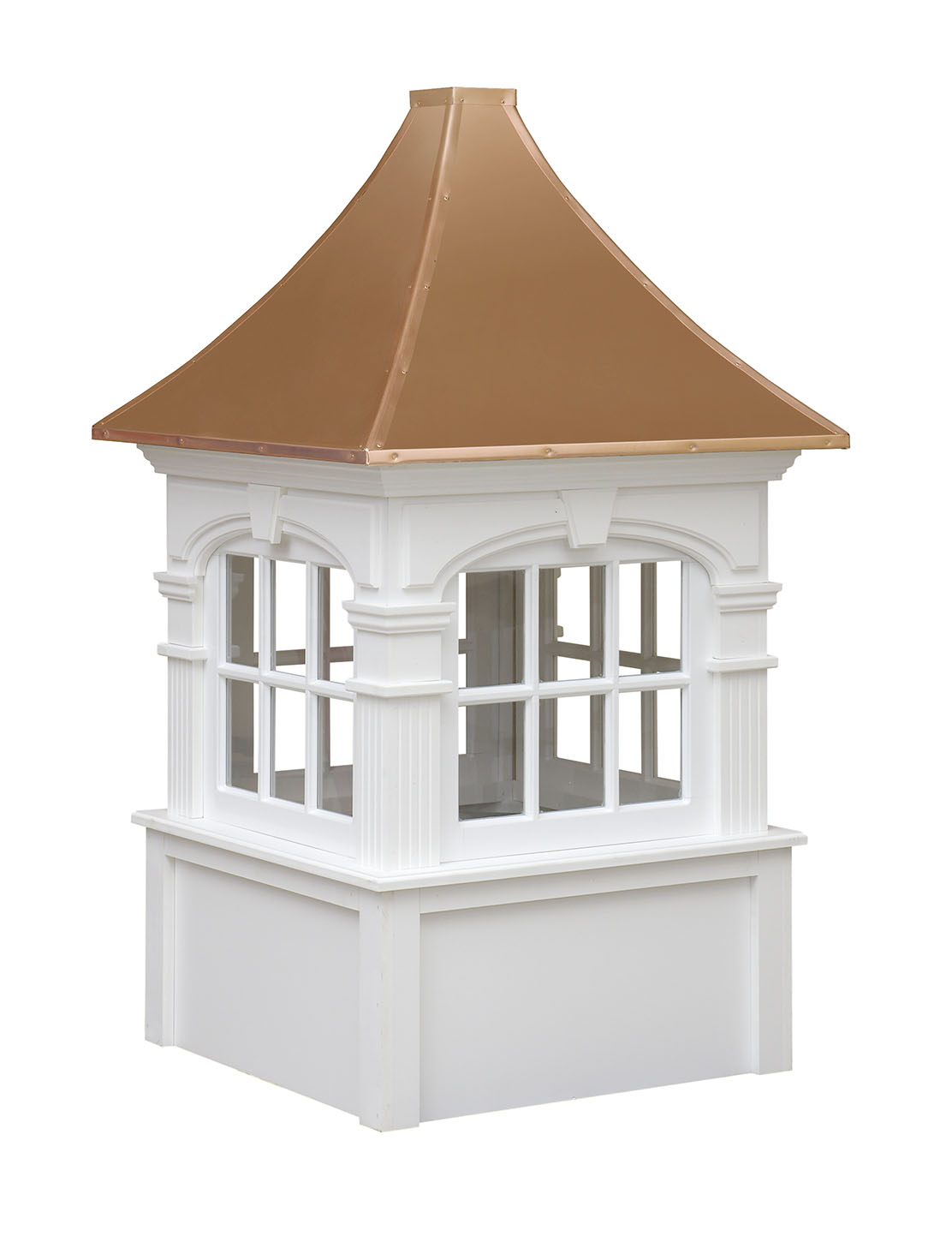 Fairfield Cupola