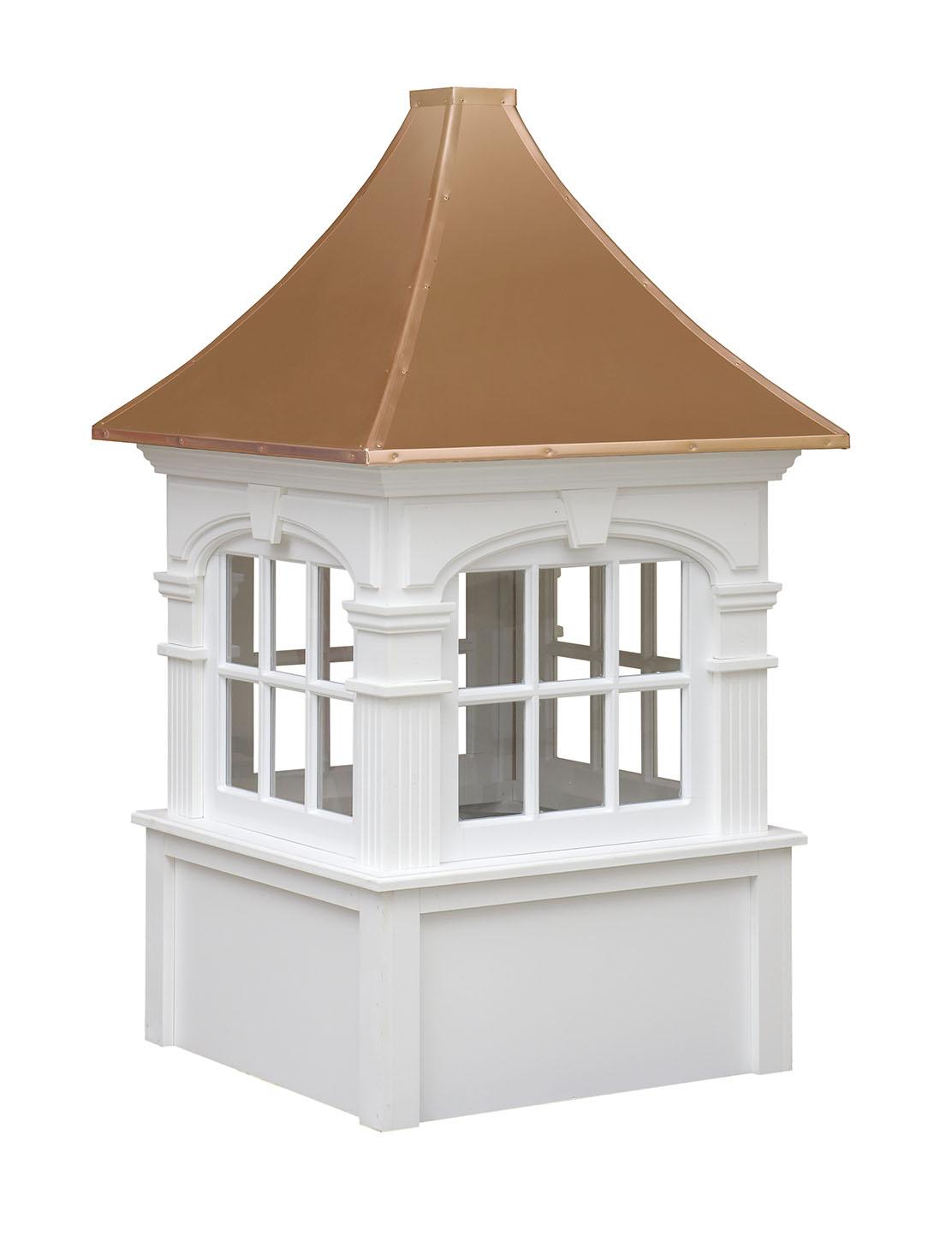 Fairfield Cupola