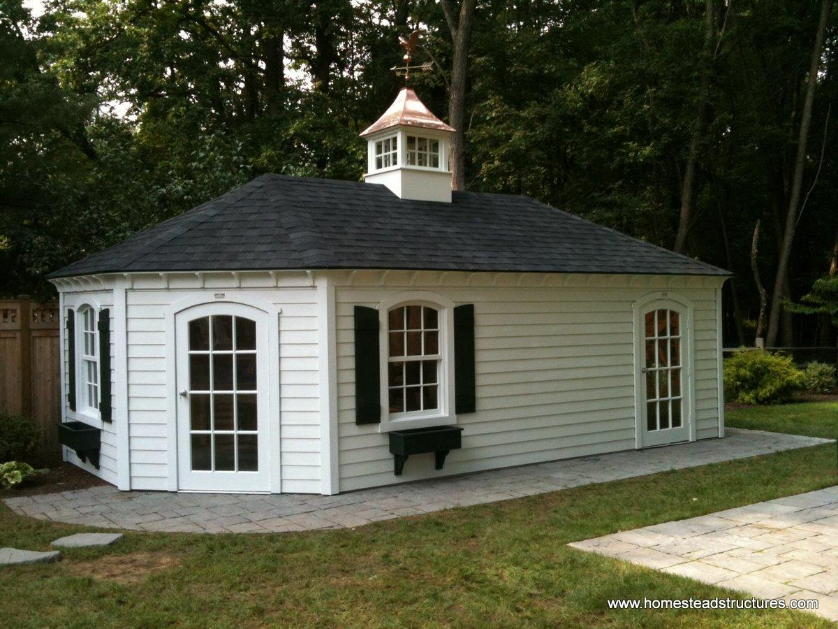 hip roof sheds photos homestead structures