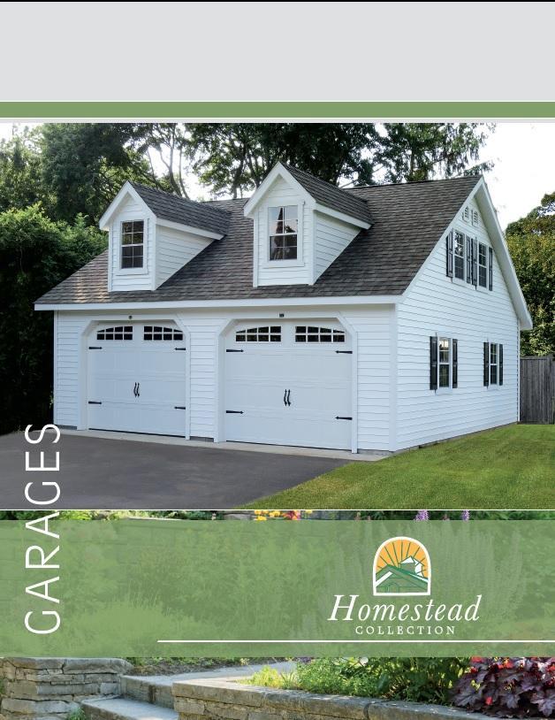 Download Brochures   Homestead Structures