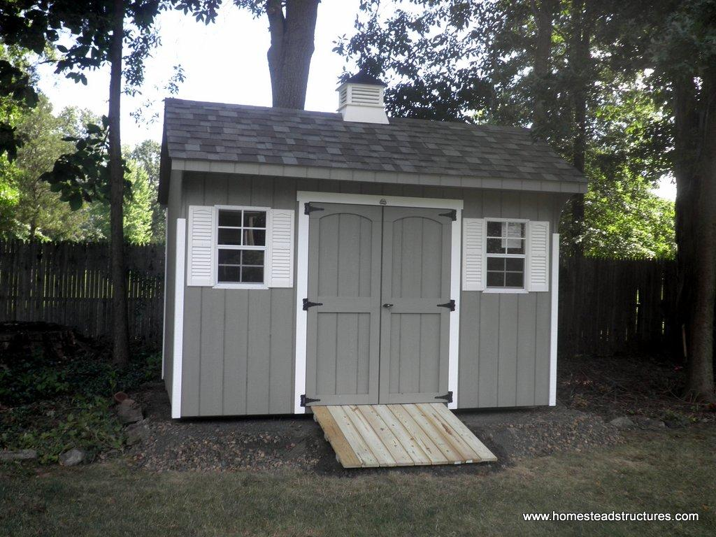 Quaker barns carriage house sheds amish built photos for Quaker barn home designs