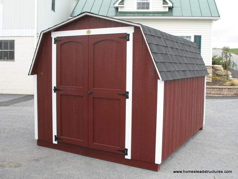 storage clear wood floor shed including best barns barn runners kits fairview ft sheds kit with x p