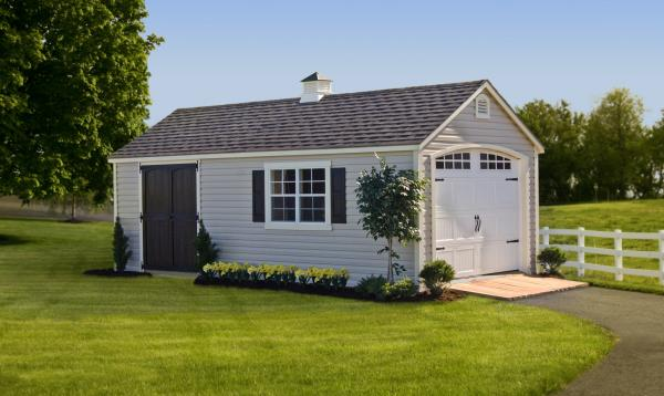 Garage designs prices 1 car 2 car and 3 car garages for 20 x 26 garage