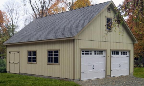 Garage Designs Amp Prices 1 Car 2 Car And 3 Car Garages