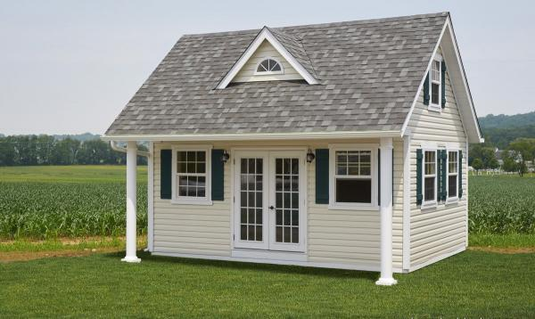 Tiny Home In Stock