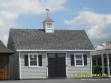 Certified Homes 2 additionally 36x45x10 Pole Barn Garage further 16 X 16 Gambrel Shed With Loft in addition Index further 381469030909064974. on 12 x 16 shed roof with attic