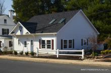 31' x 31' Custom Building (Hardie Plank Siding)