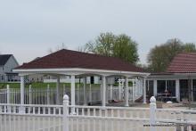 12x35 Vintage Pavilion