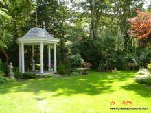 8' Homestead Belvedere Pavilion