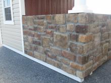 Heritage Cut Cobble Style Stone Veneer