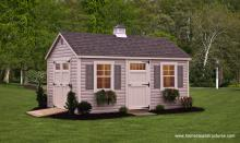 shed in Lancaster PA