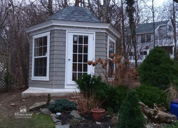 10' Homestead Garden Belle in Miller Place NY