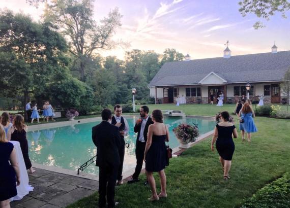 Drumore Estates - Carriage House Wedding Venue Lancaster, PA
