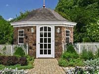 Garden Belle Sheds