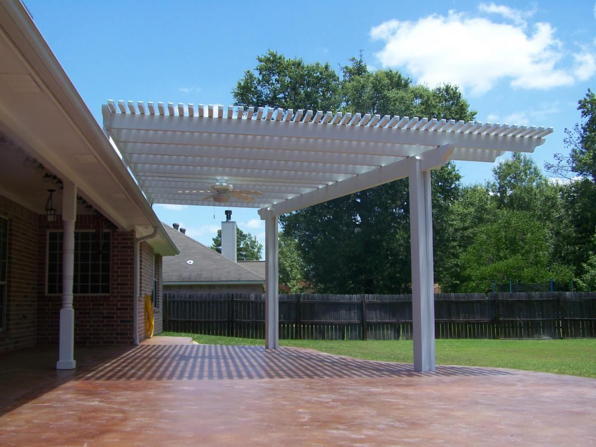 Pergolas 101 Everything You Need To